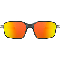 Oakley SIPHON CRYSTAL BLACK/PRIZM RUBY POLARIZED
