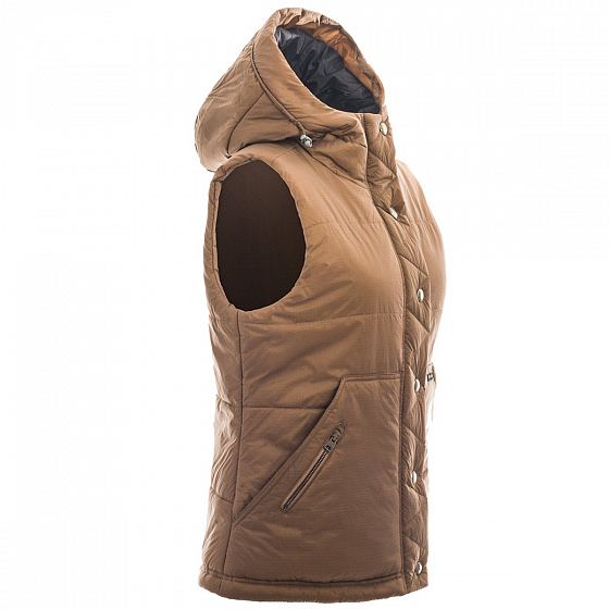 Жилет HOLDEN WILLOW VEST FW18 от Holden в интернет магазине www.traektoria.ru - 5 фото