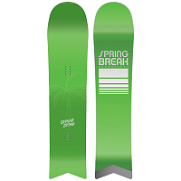 Capita SPRING BREAK SLUSH SLASHER FW17 147