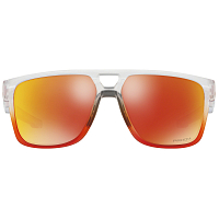 Oakley CROSSRANGE PATCH Ruby Mist/Prizm Ruby