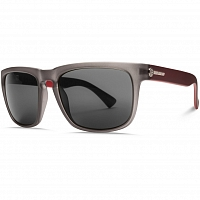 Electric KNOXVILLE A/S MATTE SMKE RUBY/MGRY