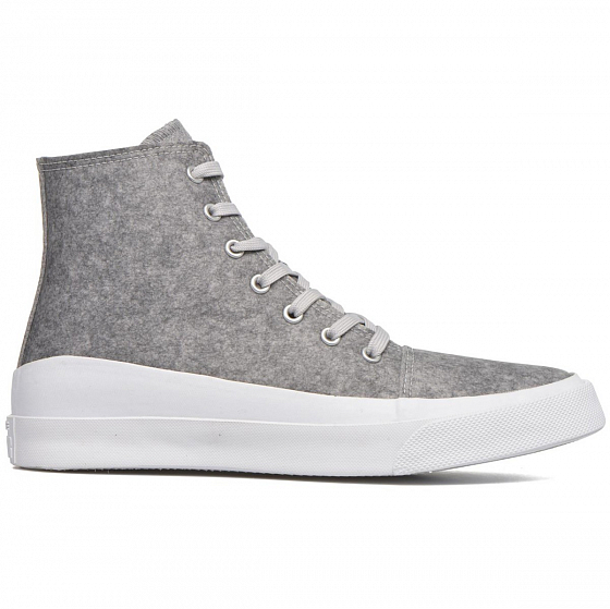 Кеды CONVERSE ALL STAR QUANTUM HI FW17 от CONVERSE в интернет магазине  www.traektoria. 73024c17419