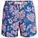 Бордшорты BILLABONG ALL DAY FLORAL LB 16 HARBOR BLUE