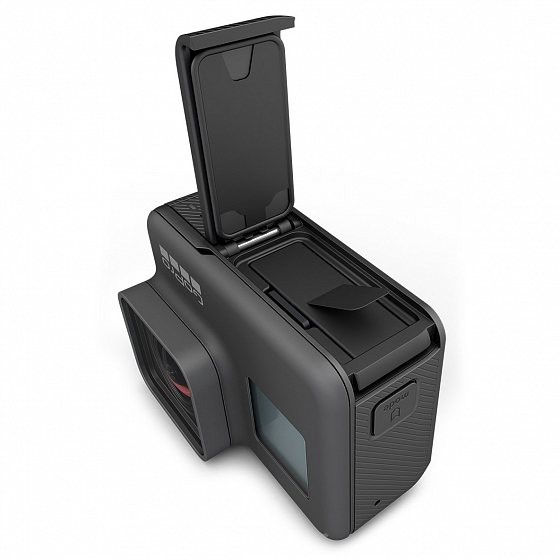 АККУМУЛЯТОР GOPRO Rechargeable Battery HERO5 Black A/S от GoPro в интернет магазине www.traektoria.ru - 2 фото
