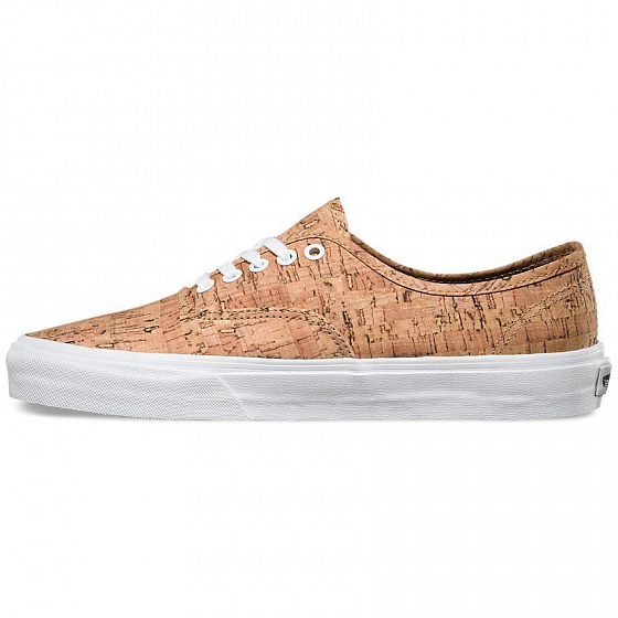 Низкие кеды VANS Authentic FW16 от Vans в интернет магазине www.traektoria.ru - 3 фото