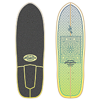 YOW SNAPPERS HIGH PERFORMANCE SERIES DECK ASSORTED