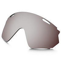 Oakley REPL. LENS WIND JACKET 2.0 Prizm Black Iridium