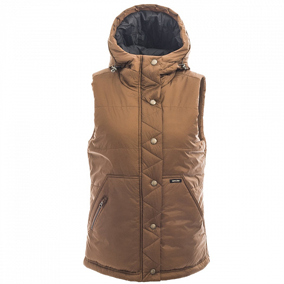 Жилет HOLDEN WILLOW VEST FW18 от Holden в интернет магазине www.traektoria.ru - 1 фото