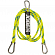 Аксессуар JOBE WATERSPORTS BRIDLE WITHOUT PULLEY 2P ASSORTED