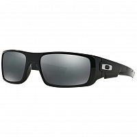 Oakley CRANKSHAFT POLISHED BLACK/BLACK IRIDIUM