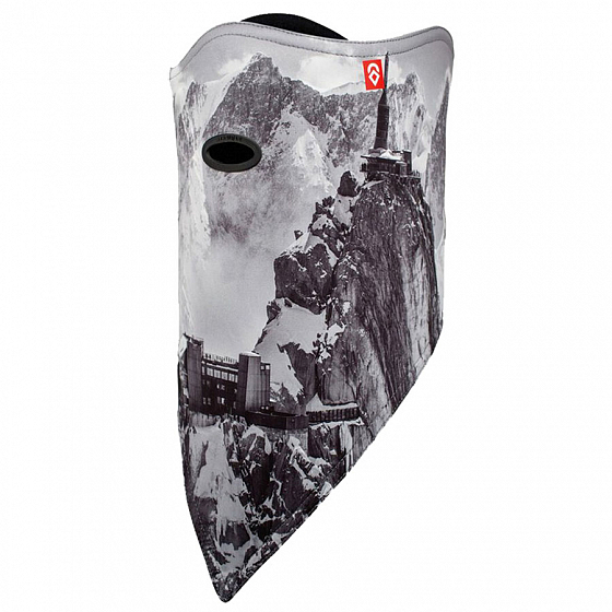 Бандана Airhole FACEMASK STANDARD 2 LAYER  FW от Airhole в интернет магазине www.traektoria.ru - 1 фото