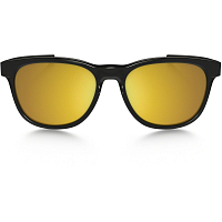 Oakley STRINGER POLISHED BLACK/24K IRIDIUM