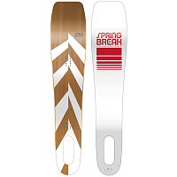 Capita SPRING BREAK POWDER FW17 165