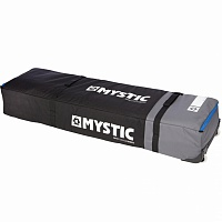 Mystic Matrix Boardbag SS15 BLACK