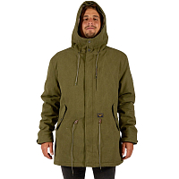 Billabong STAFFORD PARKA MILITARY