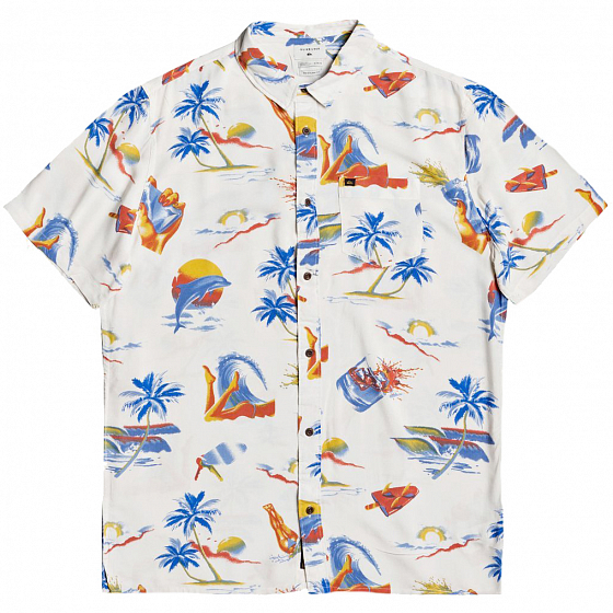 рубашки quiksilver цена