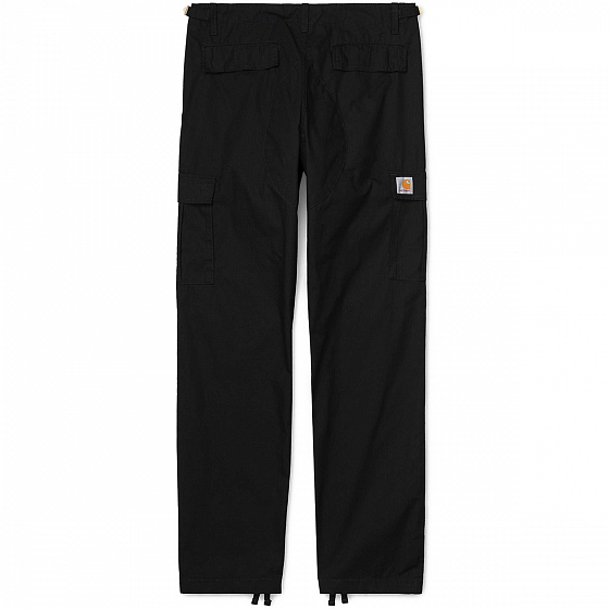 БРЮКИ CARHARTT WIP AVIATION PANT FW21 от Carhartt WIP в интернет магазине www.traektoria.ru - 2 фото