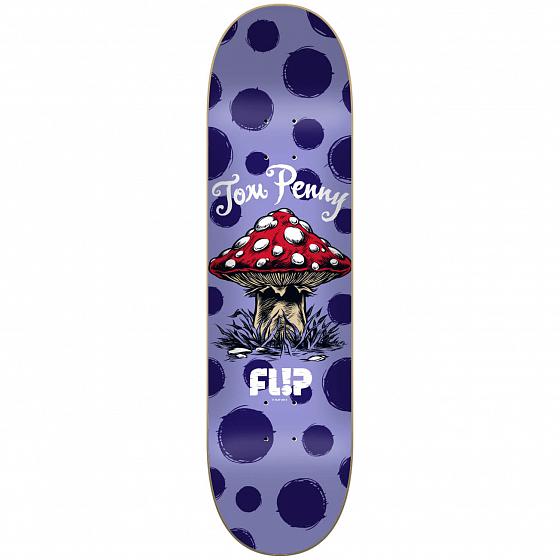 Дека скейтборд Flip DOTS REBOOT DECK SS21 купить в интернет магазине Траектория - цена, отзывы, скидки в Москве, Санкт-Петербурге
