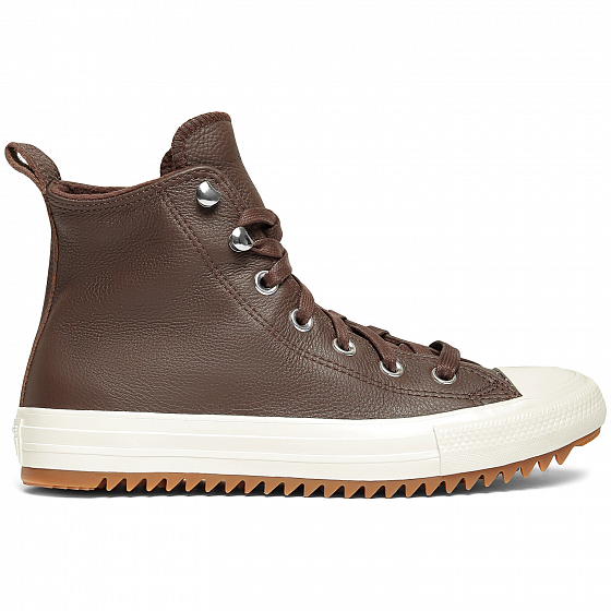 ВЫСОКИЕ КЕДЫ Converse CHUCK TAYLOR ALL STAR HIKER BOOT HI  FW21 от Converse в интернет магазине www.traektoria.ru - 1 фото