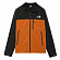 Ветровка THE NORTH FACE M APEX BIONIC JACKET CARAMEL C (UBT)