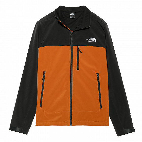ВЕТРОВКА The North Face M APEX BIONIC JACKET  A/S от The North Face в интернет магазине www.traektoria.ru - 1 фото