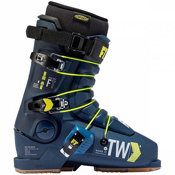 Горнолыжные ботинки FULL TILT TOM WALLISCH PRO LTD FW20 купить в Москве, Санкт-Петербурге.  Горнолыжные ботинки FULL TILT TOM WALLISCH PRO LTD FW20 цена, отзывы, скидки в магазине Траектория