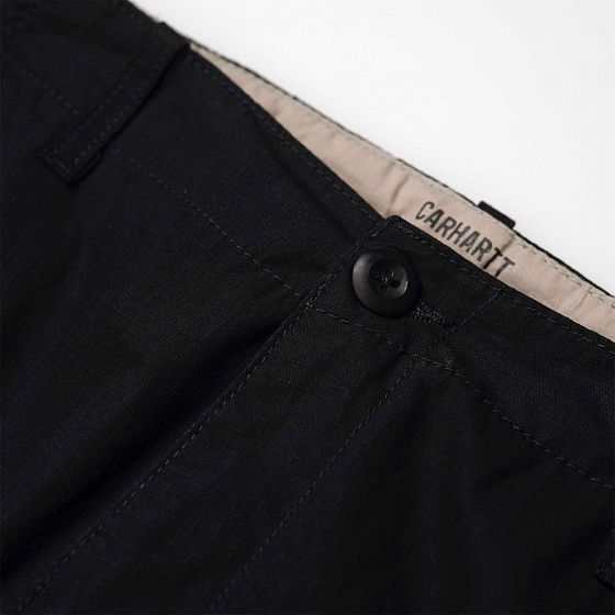БРЮКИ CARHARTT WIP AVIATION PANT FW21 от Carhartt WIP в интернет магазине www.traektoria.ru - 5 фото