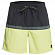 БОРДШОРТЫ QUIKSILVER DSRPTVOLLEY17NB M JAMV BLACK