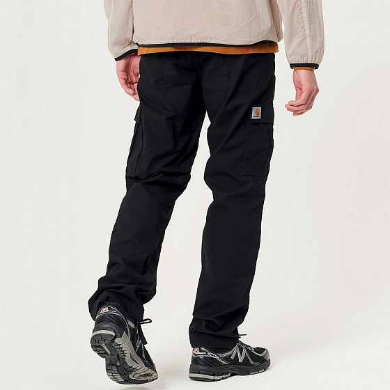 БРЮКИ CARHARTT WIP AVIATION PANT FW21 от Carhartt WIP в интернет магазине www.traektoria.ru - 4 фото