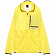 Ветровка OAKLEY STRETCH LOGO PATCH PACKABLE JACKET RADIANT YELLOW