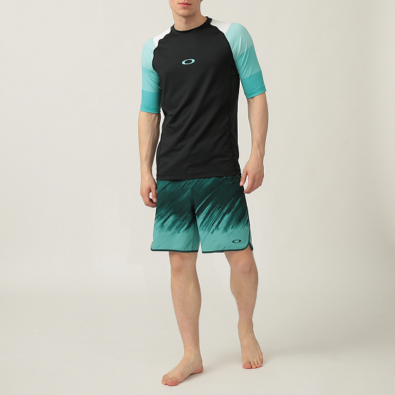 "Бордшорты OAKLEY PAINTER BOARDSHORT 19"" SS20 от Oakley в интернет магазине www.traektoria.ru - 5 фото"