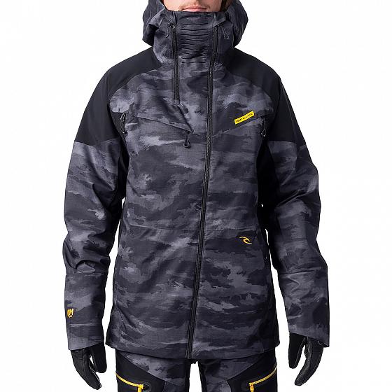 Куртка RIP CURL PRO GUM JKT FW20 купить в Москве, Санкт-Петербурге.  Куртка RIP CURL PRO GUM JKT FW20 цена, отзывы, скидки в магазине Траектория