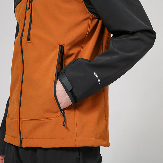 ВЕТРОВКА The North Face M APEX BIONIC JACKET  A/S от The North Face в интернет магазине www.traektoria.ru - 6 фото