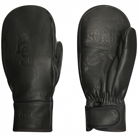 ВАРЕЖКИ BONUS GLOVES LEATHER FW21 от Bonus Gloves в интернет магазине www.traektoria.ru - 1 фото