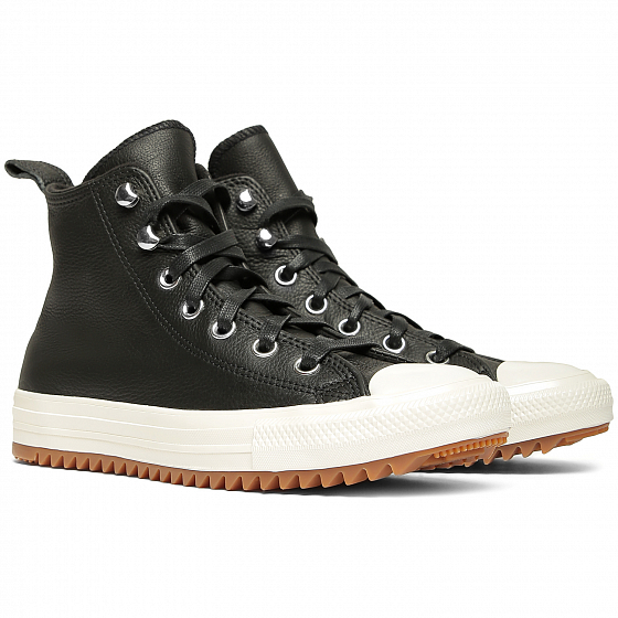 ВЫСОКИЕ КЕДЫ Converse CHUCK TAYLOR ALL STAR HIKER BOOT HI  FW21 от Converse в интернет магазине www.traektoria.ru - 7 фото