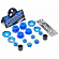 Бушинги THUNDER TRUCKS REBUILD KIT BLUE