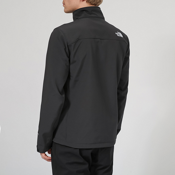 ВЕТРОВКА The North Face M APEX BIONIC JACKET  A/S от The North Face в интернет магазине www.traektoria.ru - 3 фото