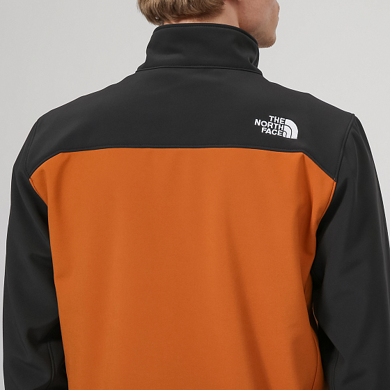 ВЕТРОВКА The North Face M APEX BIONIC JACKET  A/S от The North Face в интернет магазине www.traektoria.ru - 5 фото