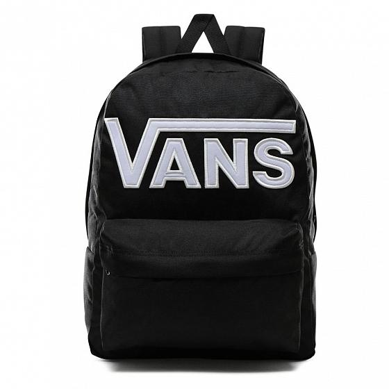 Где можно купить рюкзак vans