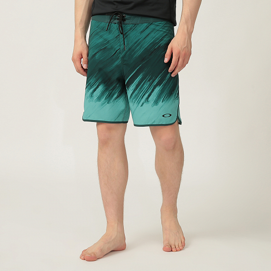 "Бордшорты OAKLEY PAINTER BOARDSHORT 19"" SS20 от Oakley в интернет магазине www.traektoria.ru - 2 фото"