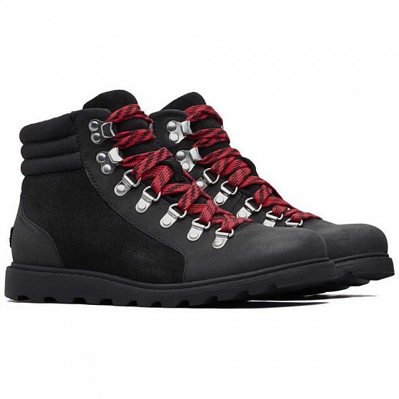 Ботинки SOREL AINSLEY CONQUEST FW от Sorel в интернет магазине www.traektoria.ru - 3 фото