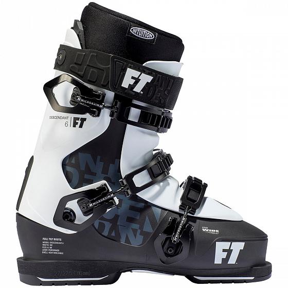 Горнолыжные ботинки FULL TILT DESCENDANT 6 FW20 купить в Москве, Санкт-Петербурге.  Горнолыжные ботинки FULL TILT DESCENDANT 6 FW20 цена, отзывы, скидки в магазине Траектория