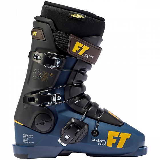 Горнолыжные ботинки FULL TILT CLASSIC PRO FW20 купить в Москве, Санкт-Петербурге.  Горнолыжные ботинки FULL TILT CLASSIC PRO FW20 цена, отзывы, скидки в магазине Траектория