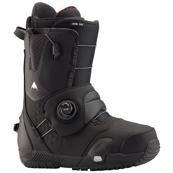 Ботинки для сноуборда BURTON ION STEP ON FW20 от Burton в интернет магазине www.traektoria.ru -  фото
