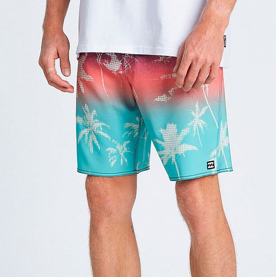 Бордшорты BILLABONG SUNDAYS PRO SS20 от Billabong в интернет магазине www.traektoria.ru - 5 фото