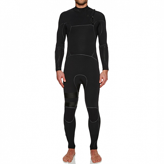 ГИДРОКОСТЮМ Hurley M ADVANTAGE MAX 3/3 MM FULLSUIT  SS20 от Hurley в интернет магазине www.traektoria.ru - 1 фото
