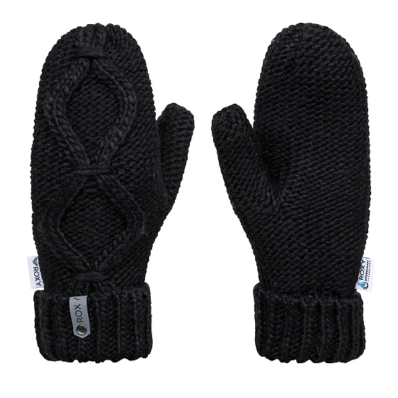 Варежки Roxy Winter Mitt J Mttn  FW21 от Roxy в интернет магазине www.traektoria.ru - 1 фото